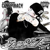 Play & Download G'z and BZ'z by Conspiracy | Napster