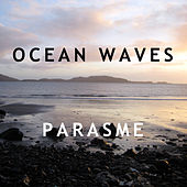 Ocean Waves by Parasme