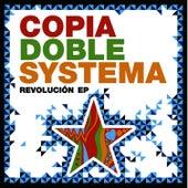 Revolución EP by Copia Doble Systema