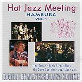 Hot Jazz Meeting Hamburg 68 by Various Artists