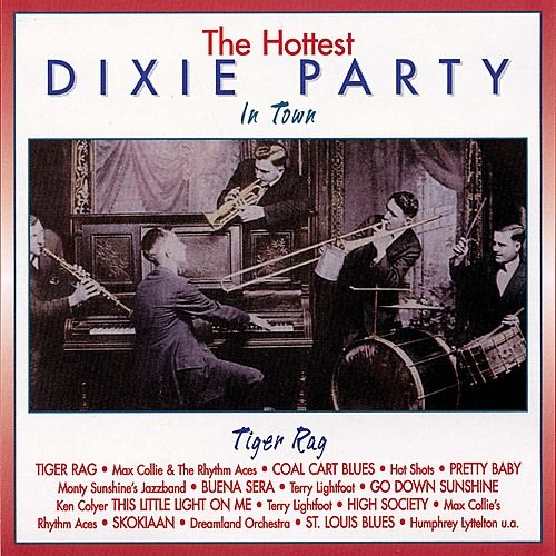 Play & Download The Hottest Dixie Party In Town - Volume 4 by Various Artists | Napster