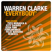 Play & Download Everybody by Warren Clarke | Napster