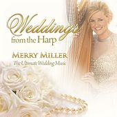 Weddings On the Harp by Merry Miller