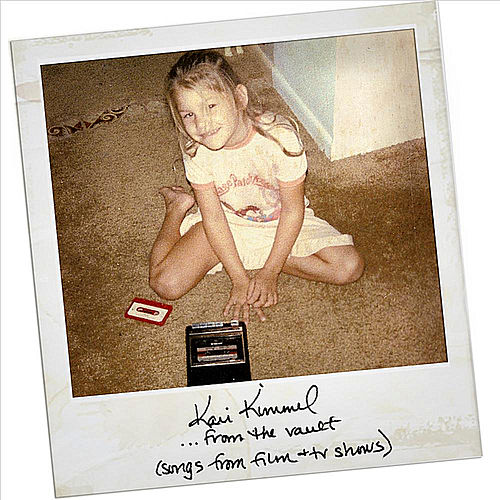 Play & Download From the Vault by Kari Kimmel | Napster