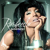 Boss B*tch Music Vol. 3 von Rasheeda