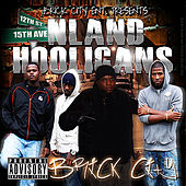 Play & Download Brick City Entertainment Presents: N Land Hooligans - EP by Various Artists | Napster