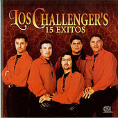15 Exitos by The Challengers