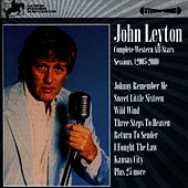 Play & Download Complete Western All-Stars Sessions 2005-2010 by John Leyton | Napster