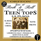 La Plaga by Los Teen Tops