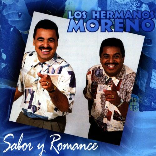 Sabor y Romance by Los Hermanos Moreno