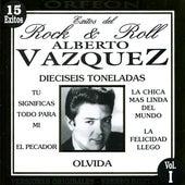 Dieciseis Toneladas by Alberto Vázquez