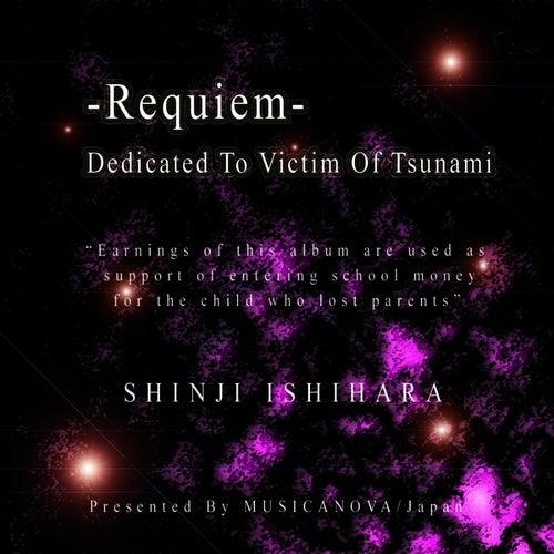 Requiem, Dedicated To Victim Of Tsunami by Shinji Ishihara