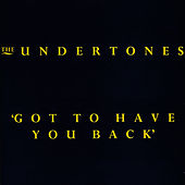 Play & Download Got To Have You Back by The Undertones | Napster