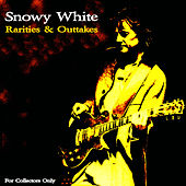 Rarities & Outtakes, Vol. 1 by Snowy White