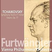 Tchaikovsky: Symphony No. 4 in F Minor; Fatum, Op. 77 by Various Artists