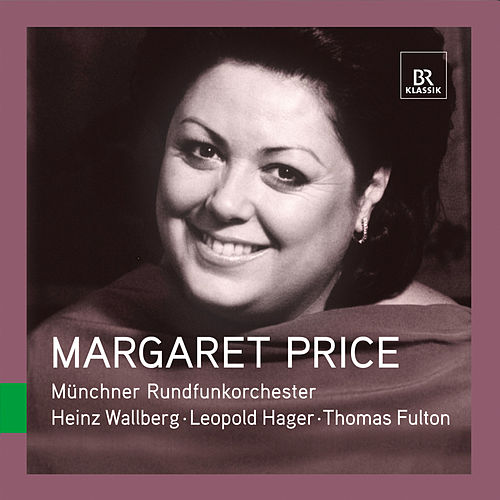 Play & Download Great Singers Live: Margaret Price by Margaret Price | Napster