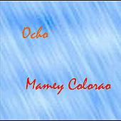Mamey Colorao by Ocho