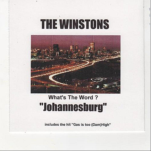 Play & Download Johannesburg by The Winstons | Napster