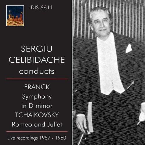 Sergiu Celibidache Conducts (1957, 1960) by Sergiu Celibidache