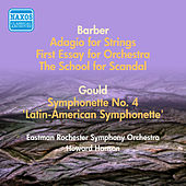 Play & Download Gould, M.: Symphonette No. 4,