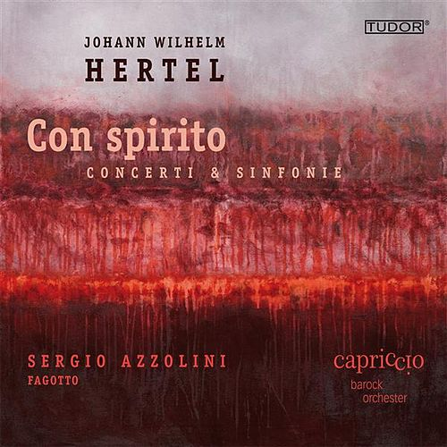 Con spirito by Various Artists