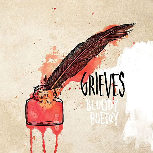 Play & Download Bloody Poetry by Grieves | Napster
