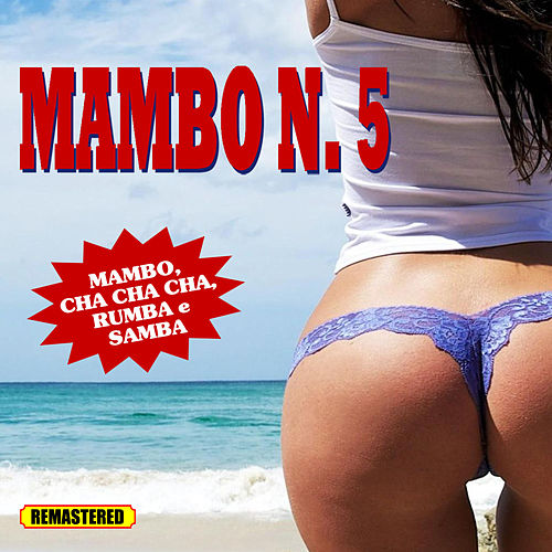 Mambo 5 by Various Artists