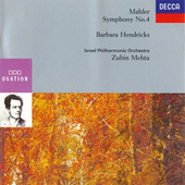 Mahler: Symphony No.4 in G by Various Artists