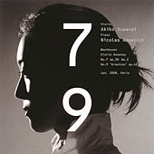 Play & Download Beethoven: Violin Sonatas Nos.7 & 9 by Akiko Suwanai | Napster