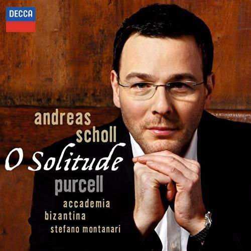 O Solitude by Various Artists