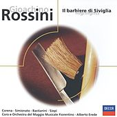 Rossini: Il Barbiere di Siviglia (highlights) by Various Artists