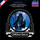 Classics III - Cinema Gala by Various Artists