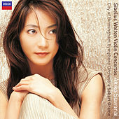 Play & Download Sibelius & Walton Violin Concertos by Akiko Suwanai | Napster