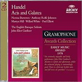 Handel: Acis and Galatea by Various Artists