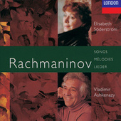 Play & Download Rachmaninov: The Songs by Various Artists | Napster