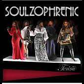 Play & Download Soulzophrenic (Personalities of Soul) by Terisa Griffin | Napster