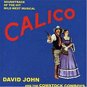Play & Download Calico by David John and the Comstock Cowboys | Napster