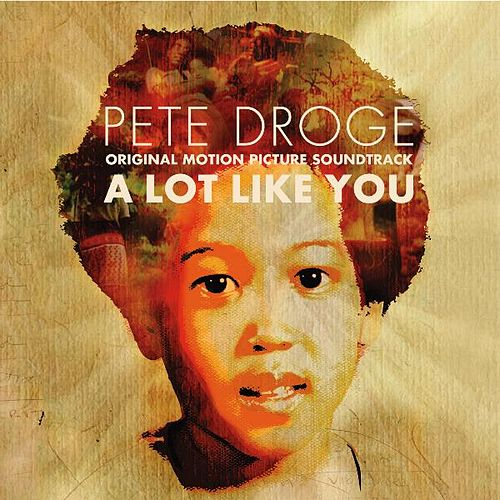 A Lot Like You - Original Motion Picture Soundtrack by Pete Droge