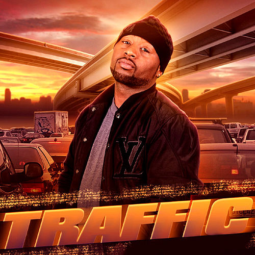 Mr. Supersoaker (feat. Khalfoni) by Traffic