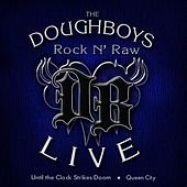 Live 2-song Single! by The Doughboys