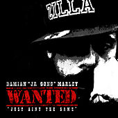 Play & Download Wanted (Just Aint The Same) by Damian Marley | Napster