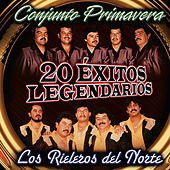 Play & Download 20 Exitos Legendarios by Various Artists | Napster