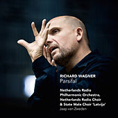 Play & Download Parsifal by Jaap van Zweden | Napster