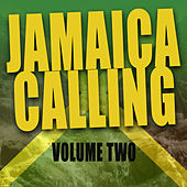 Jamaica Calling Vol 2 by Various Artists