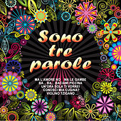 Sono tre parole by Various Artists