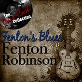 Fenton's Blues - [The Dave Cash Collection] by Fenton Robinson