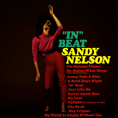 Play & Download 'In' Beat by Sandy Nelson | Napster