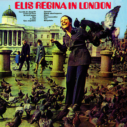 Elis Regina In London by Elis Regina