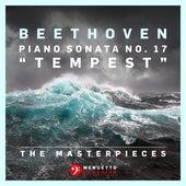 The Masterpieces - Beethoven: Piano Sonata No. 17