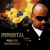 Play & Download Rules of Engagement by Immortal | Napster